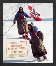 Norges fotoalbum 19...