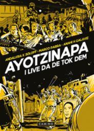 Ayotzinapa : i live...