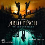 Arlo Finch og Skygg...