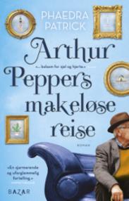 Arthur Peppers make...