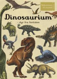 Dinosaurium : dyr f...