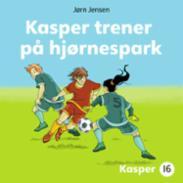 Kasper trener på hj...