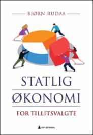 Statlig økonomi for...