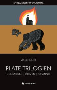 Plate-trilogien