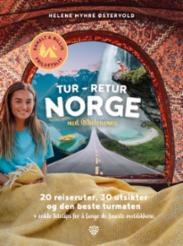 Tur-retur Norge med...