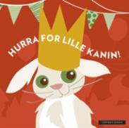 Hurra for lille kanin!