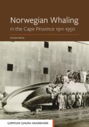 Norwegian whaling :...