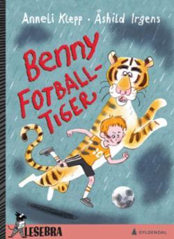 Benny Fotball-tiger