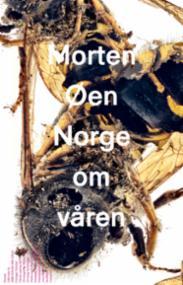 Norge om våren : roman