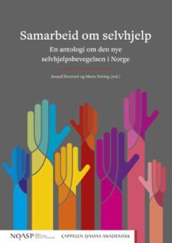 Samarbeid om selvhjelp : en antologi om den nye selvhjelpsbevegelsen i Norge