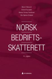 Norsk bedriftsskatt...