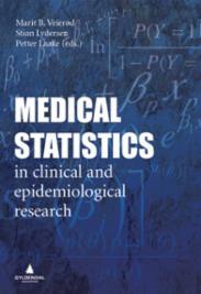Medical statistics...