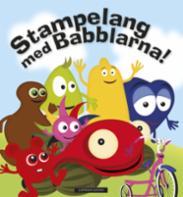 Stampelang med Babb...
