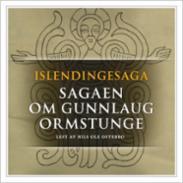 Sagaen om Gunlaug O...
