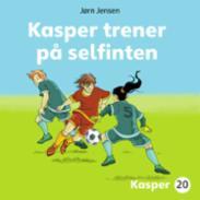 Kasper trener på se...