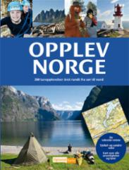 Opplev Norge : 200...
