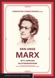 Den unge Marx : ret...