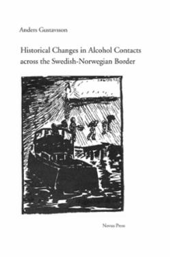 Historical changes in alcohol contacts across the Swedish-Norwegian border