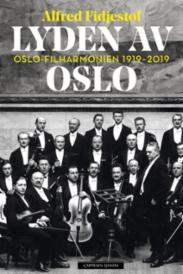 Lyden av Oslo : Osl...