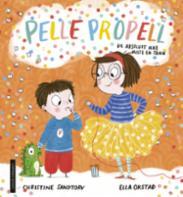 Pelle Propell vil a...