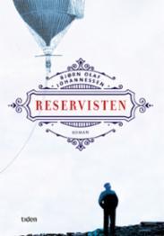 Reservisten : roman