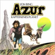 Azur : kapteinenes...