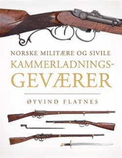 Norske militære og sivile kammerladningsgeværer