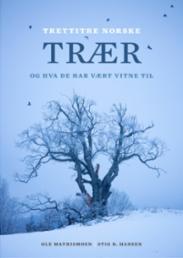 Trettitre norske tr...