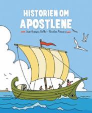 Historien om apostlene