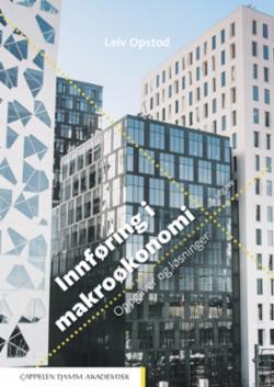 Innføring i makroøkonomi : oppgaver og løsninger
