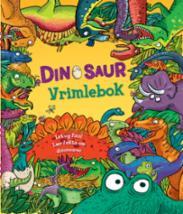 Dinosaur : vrimlebok
