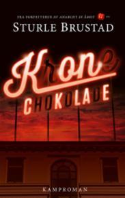 Krone Chokolade : k...