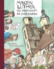 Martin Luther og op...