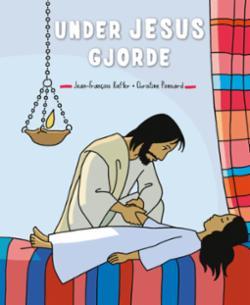 Under Jesus gjorde