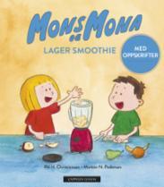 Mons og Mona lager...
