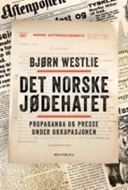 Det norske jødehate...