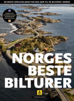 Norges beste bilturer