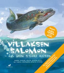 Villaksen Salomon - og den store reisen
