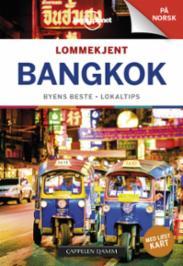 Bangkok : byens bes...
