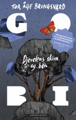 Gobi : djevelens skinn og ben den tredje av flere bøker