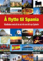 Å flytte til Spania...
