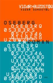 Oseberg : roman