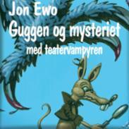 Guggen og mysteriet...