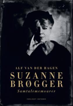 Suzanne Brøgger : samtalememoarer