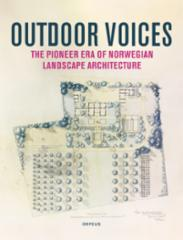 Outdoor voices : th...
