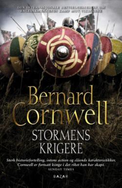 Stormens krigere : historisk roman