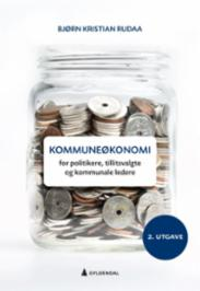 Kommuneøkonomi : fo...