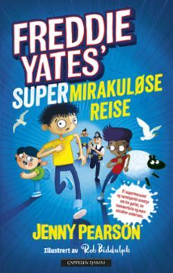 Freddie Yates' supermirakuløse reise