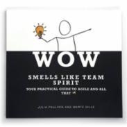 WOW - smells like t...