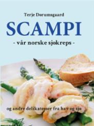 Scampi, vår norske...
